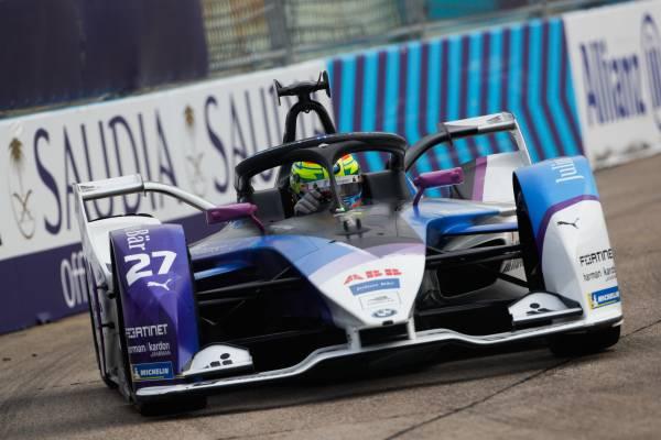 Формула Е: Победи за Де Вриз и Денис във Валенсия