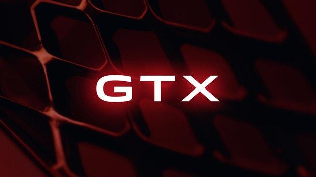 Новата спортна марка GTX се присъединява към ID фамилията на Volkswagen