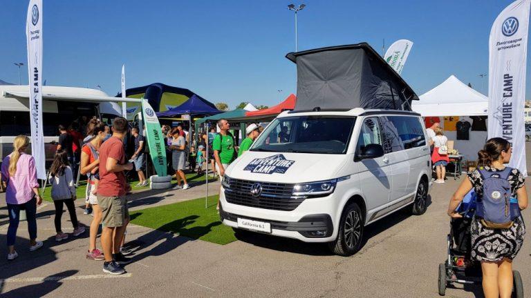Къмпинг и караванинг експо ще предложи много изненади на посетителите