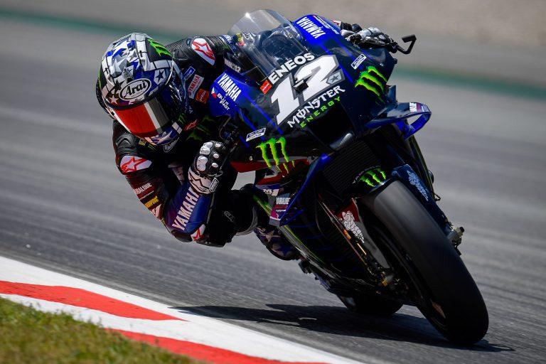 MotoGP: Винялес най-бърз, Маркес с най-много обиколки на тестовете в Барселона