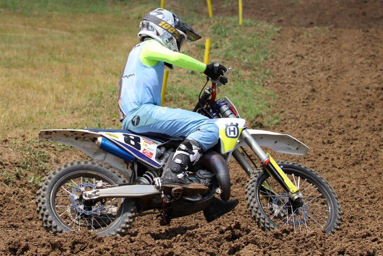 Венцислав Тошев с 8-мо място в мотокрос шампионата в Чехия