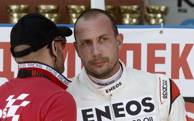 Константин Маршавелов се надява на победа в Писта Русе