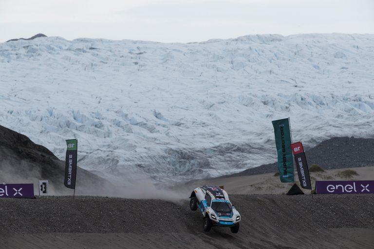 Extreme E: Andretti United триумфира в Arctic X Prix в Гренландия