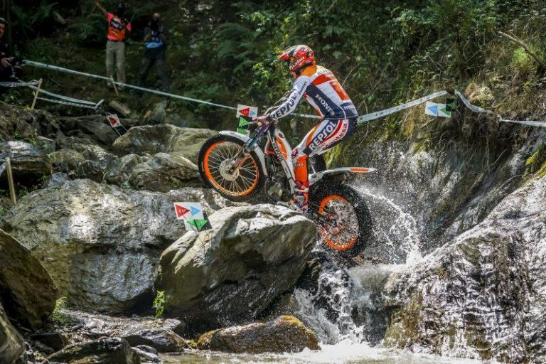 TrialGP: Тони Боу взема трудно първия старт в Андора
