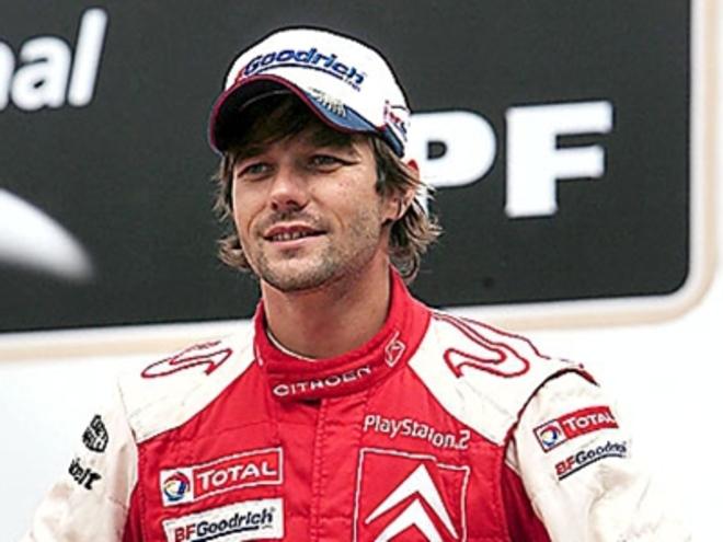 Себастиен Льоб в преговори с M-Sport за участие в WRC