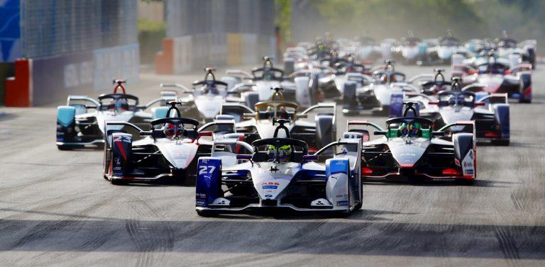 Mercedes напуска Формула Е в края на сезон 2022