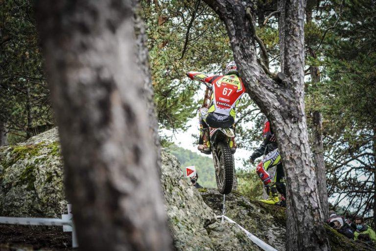 TrialGP: Адам Рага прекъсна серията на Боу във втория старт в Андора