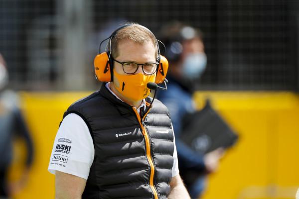 Макларън с молба към ФИА относно структурата на календара във Формула 1