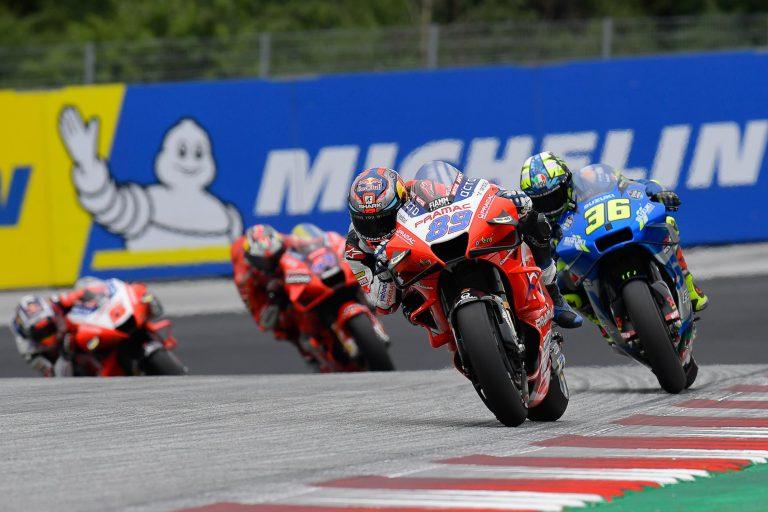 Michelin остава доставчик на гуми за MotoGP до 2026 г.
