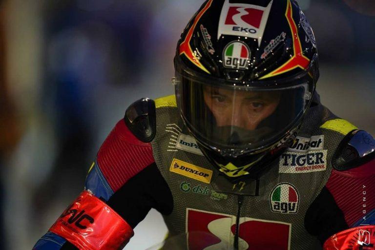 """Мартин Чой е в отлична форма преди състезанието от СШ на пистата """"Пол Рикард"""" във Франция"""