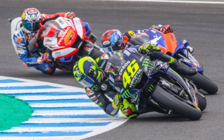 MotoGP потвърди календара си до края на 2021