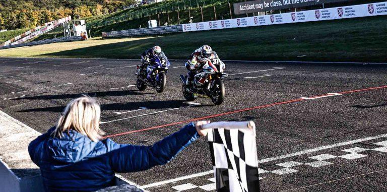 EWC: Първа победа на BMW, трето място за тима на Мартин Чой